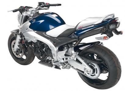 Motos Yamaha Usadas - Motos Yamaha en Venta - Vivastreet